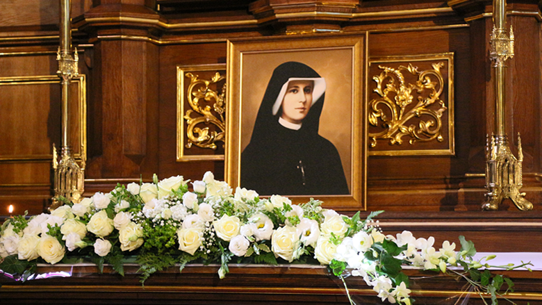 Biographical Chronology - St. Faustina