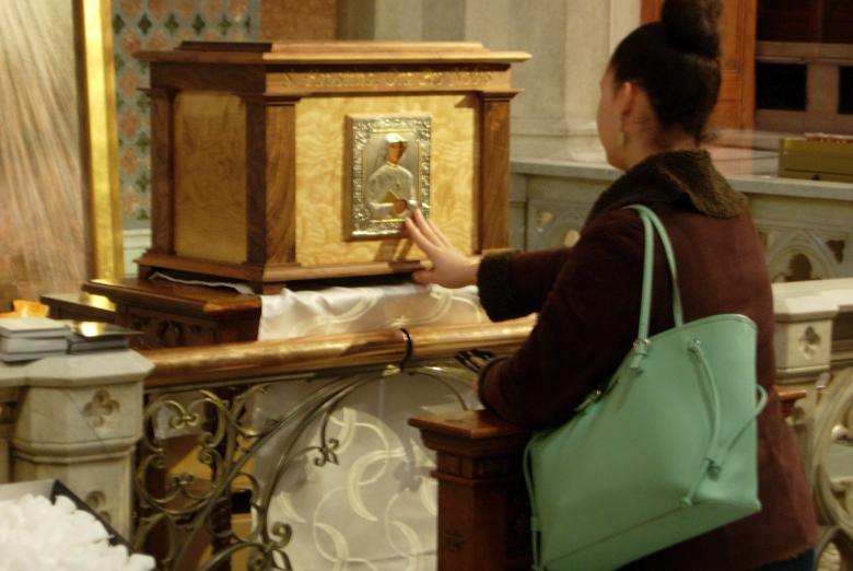 Trust & Mercy - Devotion to the Divine Mercy